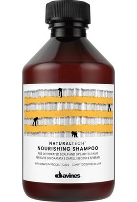 Davines Nourıshıng Shampoo 250Ml Nemlendirici Besleyici Şampuan 71152