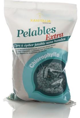 Tanaçan Soyulabilir İnci Ağda 800 Gr Chlorophylle Azulen Pelables Extra