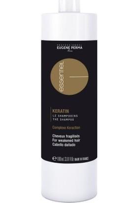 Eugene Perma Essentıel Keratine Shampoo 1000 Ml