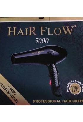 Haır Flow 5000 Fön Makinesi 2400 Watt