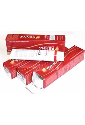 Renna Hair Color Cream Contrast RedKırmızı 60 Ml
