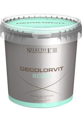 Selective Decolorvıt Scalp Saç Açıcı 500 Ml