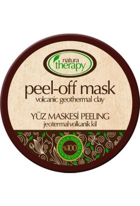 Natura Therapy Yüz Maskesi Peeling 300 Ml