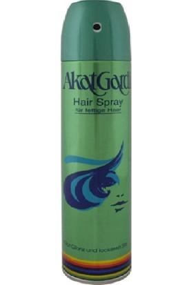 Akat Gardı Saç Spray Yağlı 180 Ml