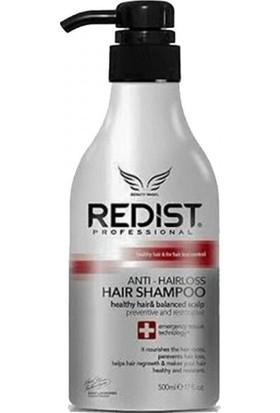 Redist Anti Haırloss Dökülme Şampuan 500 Ml