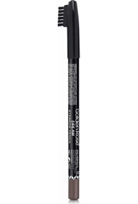 Golden Rose Dream Eyebrow Pencıl No 302