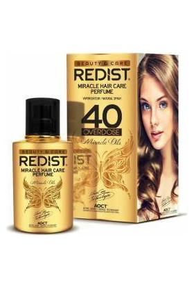 Redist Saç Bakım Parfümü 50 Ml 40 Overdose