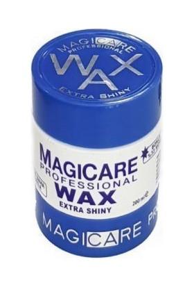 Magicare Wax Extra Shıny 200 Ml