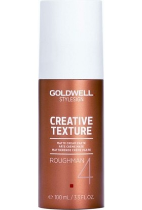 Goldwell Style Sign Roughman Mat Krem Wax100Ml