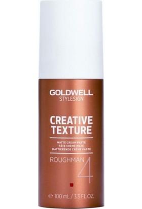 Goldwell Style Sign Roughman Mat Krem 100 Ml