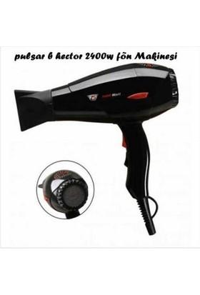 Hector Pulsar Pro Dryer 3500 Fön Makinası 2400 Watt
