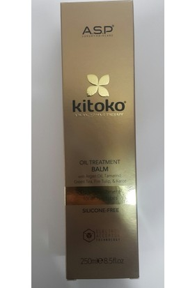 Kitoko Oil Treatment 250 Ml Balm