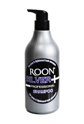 Roon Şampuan Sılver 500 Ml