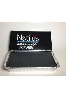 Natilus Kalıp Ağda 500 Gr Siyah
