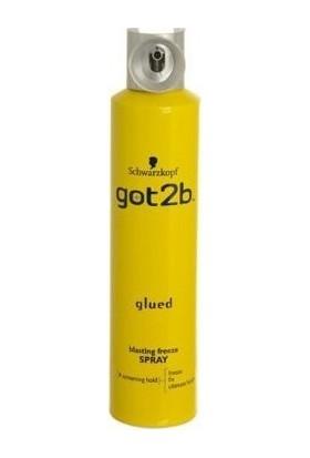 Got2 B Glued Blasting Freeze Spray 300 Ml