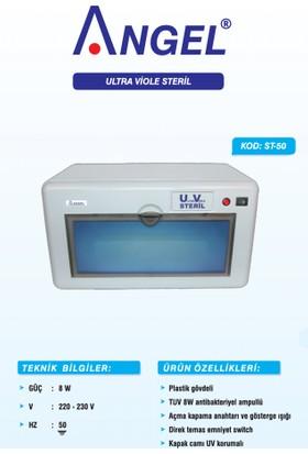 Angel Ultraviole Steril Cihazı St-50