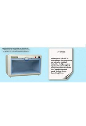 Goldterm Ultraviole Steril Cihazı Plastik Gövde