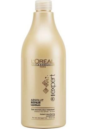 Loreal Repair Onarıcı Şampuan 1500 Ml - Zayıflamış Saçlar İçin Onarıcı Şampuan