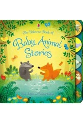 Baby Animal Stories