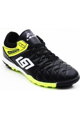 Lexos 188 Unisex Halı Saha Spor Ayakkabı