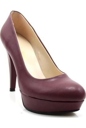 Carla Bella 2100 Kadın Ayakkabı