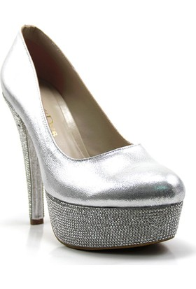 C Bella 4001 Kadın Platfrom Ayakkabı
