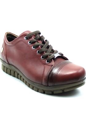Mammamia 390 Kadın Deri Ayakkabı