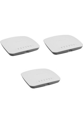 Netgear Wac510B03-10000S 2Pt Ac Wıfı Busıness Acces Point