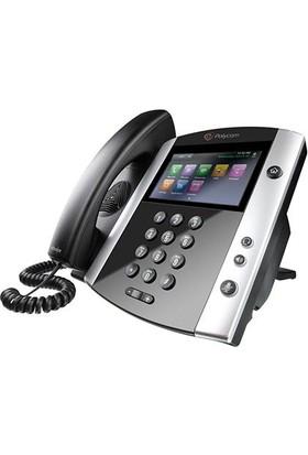 Polycom Vvx600 16 Line Sıp Edition Business Medya Desktop Ip Phone Gigabit Ethernet