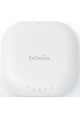 Engenius Ews310Ap 11A/B/G/N 300+300Mbps Dual Bant (2.4 Ve 5 Ghz) Gigabit Ethernet İç Ortam Tavan Tipi Access Point (Ap/Mesh Ap)