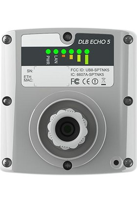 LigoWave Ligodlb Echo-5 Dahili Ve Yönlü 5 Ghz, Mimo, 15 Dbi Antenli, Client
