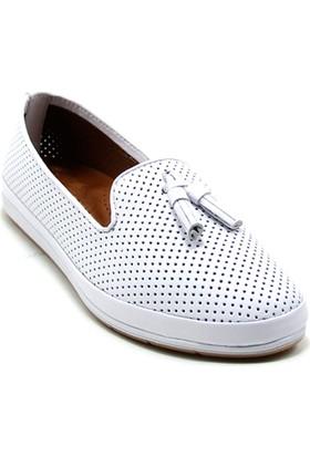 Cityzen 81 Kadın Deri Ayakkabı