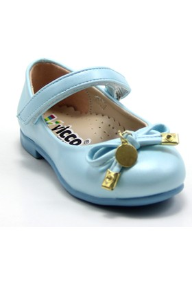 Vicco 726 Bebe Babet Ayakkabı