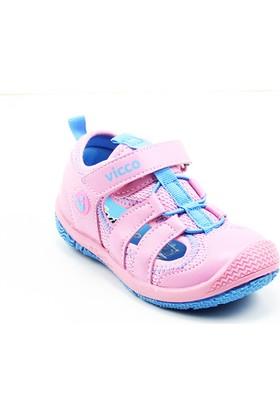 Vicco 337 Çocuk Sandalet Ayakkabı