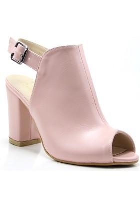 Carla Bella 055 Kadın Ayakkabı