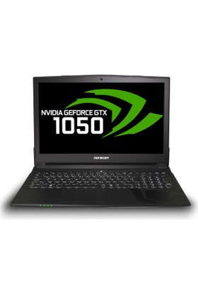 "Monster Abra A5 V12.1.2 Intel Core i5 7300HQ 8GB 1TB GTX1050 Freedos 15.6"" FHD Taşınabilir Bilgisayar"