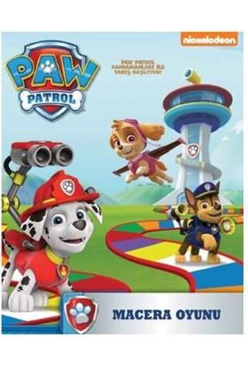 Paw Patrol Macera Oyunu