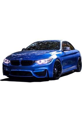 BMW F32 F33 F36 M4 Body Kit (Plastik - İthal) | Coupe, Cabrio, GrandCoupe Uyumlu