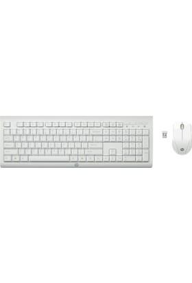 HP C2710 Kablosuz Klavye Mouse Set M7P30AA