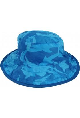 Baby Banz 0 - 2 Yaş 50+ UV Koruma Çift Taraflı Güneş Şapkası 14274