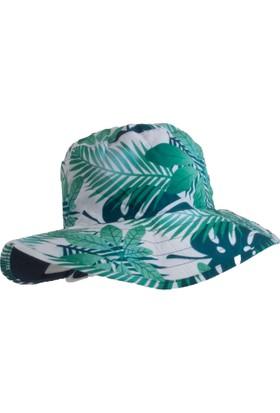 Baby Banz 0 - 2 Yaş 50+ UV Koruma Çift Taraflı Güneş Şapkası 41508