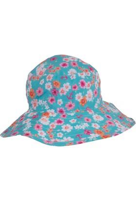 Baby Banz 0 - 2 Yaş 50+ UV Koruma Çift Taraflı Güneş Şapkası 40921