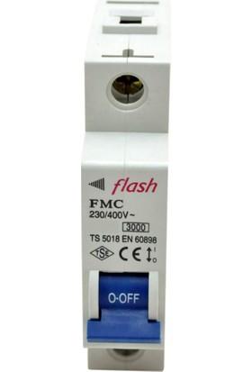 Flash 40A (1X40A) C/3Ka Grup W Otomat