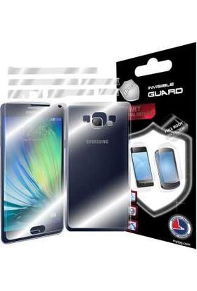 IPG Samsung Galaxy A7 Görünmez (Maksimum Koruma) Tam Kaplama