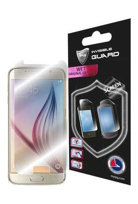 IPG Samsung Galaxy S6 Görünmez Ekran Koruyucu