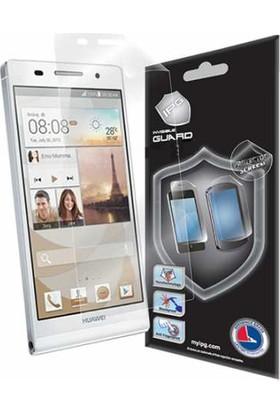 IPG Huawei Ascend P6 Görünmez Ekran Koruyucu