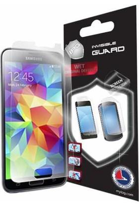 IPG Samsung Galaxy S5 Görünmez Ekran Koruyucu