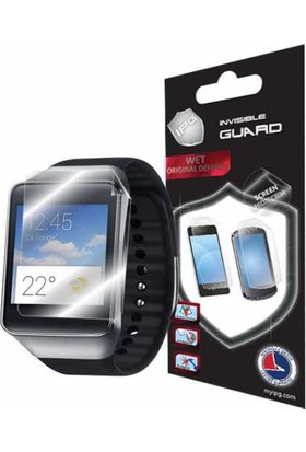 IPG Samsung Gear Live Smart Watch Ekran Koruyucu (2 Adet)