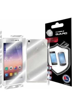 IPG Huawei Ascend P7 Görünmez Tam Kaplama