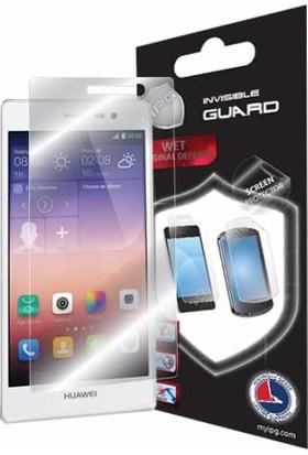 IPG Huawei Ascend P7 Görünmez Ekran Koruyucu